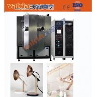 Wholesale Titanium Nitride Coating Machine PVD Vacuum Plating Equipment For Metal Lamp House Shade from china suppliers