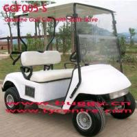 Wholesale Gasoline Golf Buggy with Shaft Transmission(GGF-05S) from china suppliers