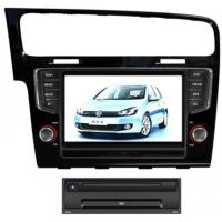 Wholesale 8 Inch Windows CE 6.0 VW DVD GPS with IGO 8 Radio RDS from china suppliers