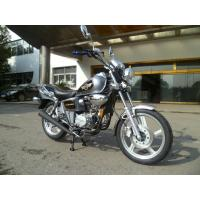 Wholesale Honda TH100CC Motorcycle Motorbike Motor 4 Stroke 100cc Two Wheel Drive Motorcycles , Air Cooled Traditional Motorbike from china suppliers