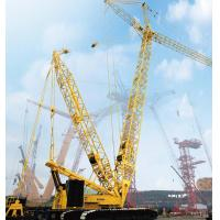 Wholesale XCMG Hydraulic Crawler Crane from china suppliers