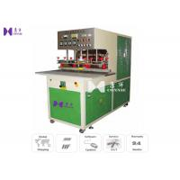 Wholesale 15KW Tarpaulin Welding Machine 0.6Mpa Air Pressure For Making Car Parking Shade from china suppliers