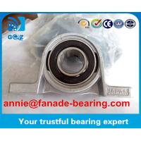 Wholesale ASAHI Zinc Alloy Pillow Block Bearing KP000 KP001 KP002 KP003 KP004 KP005 KP006 from china suppliers