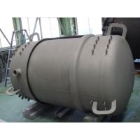 Wholesale Anti acid and alkali corrosion Glass Lined Storage Tank for chemical industry from china suppliers