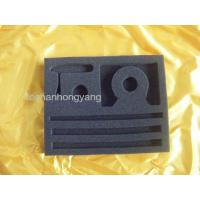 Wholesale Custom Anti-Fatigue Eva Foam Mats With Sponge and Vacuum Tray , Black from china suppliers