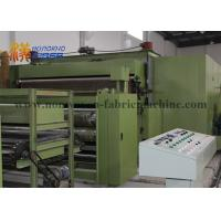 Wholesale Glue Free Wadding Thermal Bonding Production Line For Quilts / Mattress from china suppliers