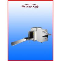 Wholesale Intergrated Security X Ray Baggage Scanner , 80 * 65cm Tunnel Airport X Ray Machine from china suppliers