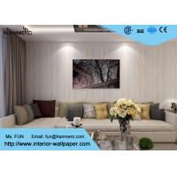 Wholesale Superior Quality Non-woven Modern Removable Wallpaper for Living Room from china suppliers