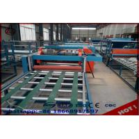 Wholesale 500 - 2500 Sheets MgO Board Production Line Magnesium Oxide Plate Making Machine from china suppliers