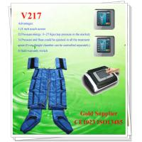 Wholesale Weight Loss Far Infrared Lymphatic Drainage Machine For Fat Removal / Body Slimming from china suppliers