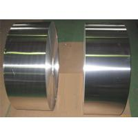 Wholesale High Polishing Aluminium Strips / Coil Width 200 - 800mm 1100 1060  8011 3003 from china suppliers