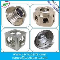 Buy cheap Polish, Heat Treatment, Nickel, Zinc, Silver Plating Tractor Parts from wholesalers