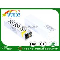 Wholesale IP20 Ultra Slim AC To DC Switching Power Supply 60W 2.5A  , CCTV Camera Power Supply from china suppliers