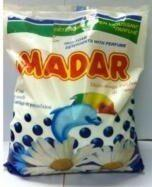 Wholesale Active matter 20% of the Madar branded laundry detergent/laundry powder to africa from china suppliers