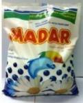 Wholesale popular Madar brand low price detergent powder/washing detergent powder to africa market from china suppliers