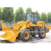 Wholesale SINOMTP T936L Small Loader 1.8 Tons Loading Capacity With Standard Bucket 0.75-0.95m3 from china suppliers