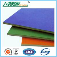 Wholesale Acrylic Acid Outdoor Basketball Court Surface Material Elastic Gym Flooring from china suppliers