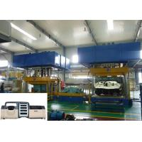 Wholesale Car Roof Pu Foam Sheets Polyurethane Processing Equipment Injection from china suppliers