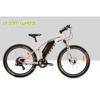 "Wholesale 7 Speed Electric Mountain Bikes 36V 350W 27.5"" Aluminum Frame Samsung Battery from china suppliers"