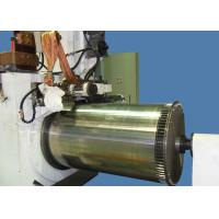 Wholesale 0.05MM Slotted Wedge Wire Screen Welding Machine For Wastewater Industry from china suppliers