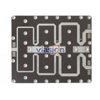 Wholesale 2 layers Taconic RF-35 Ceramic Woven Glass PCB With HAL (Hot Air Leveling) from china suppliers