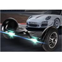 Wholesale 36V Mini Big 2 Wheel Personal Transporter Scooter Skateboard with LED Light from china suppliers