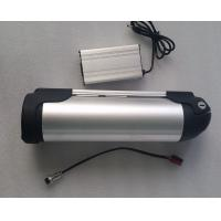 Wholesale 24V 12Ah e-bike battery for European market 250W motor from china suppliers