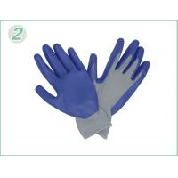 Wholesale Unbreathed Abrasion Resistance Protective Hand Gloves For Automotive Manufacturing from china suppliers