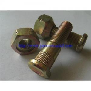 China Auto bolt&nut,Auto Hub bolt&nut,Auto Wheel bolt&nut,Nonstandard Bolt&nut,OEM Auto part on sale