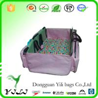 Wholesale Crib Bassinet Bed Baby Portable Nursery Bag Infant Travel Foldable New Mother from china suppliers