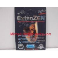 Wholesale Triple Lights Extenzen 1000mg Male Sexual Performance Enhancement Supplement from china suppliers