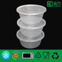 Biodegradable Disposable Food Container (750ML)