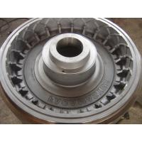 Wholesale CNC Engraving  Solid Tire Mold For Mould Making ISO9001 , EDM work from china suppliers