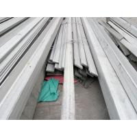 Wholesale Cold Rolled 316L Brushed Stainless Steel Flat Bar 316L Used For Stair Handrail from china suppliers