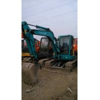 Wholesale USED KUBOTA U50-3 Mini Excavator For Sale from china suppliers