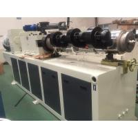 Wholesale Single Screw Extruder Pvc Sheet Making Machine For Glazed Roof Tile Surface Co Extrusion from china suppliers