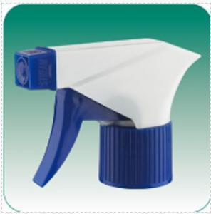 Plastic Water Mist Trigger Sprayer