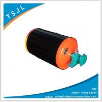 Wholesale Gravity motorized pulley /conveyor pulley from china suppliers