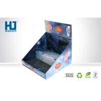 Wholesale Cardboard Flat Pack Display Box from china suppliers