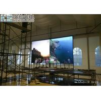 Wholesale Super Slim P4 Indoor Full Color Led Display Panel  512x512mm with 2 Years Warranty from china suppliers