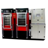 Wholesale PETG plastic materials contact card punching machine Energy Saving 2500 KGS from china suppliers