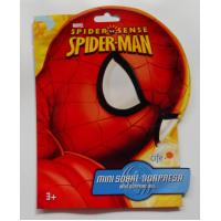 Wholesale Customized Heat Seal Aluminium Foil Bag Spiderman Surprise Bag from china suppliers