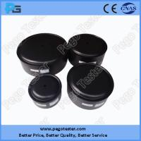Wholesale GB21456 Standard Cooking Vessels Low Carbon Steel Energy Efficiency Test Vessels for Induction Cookers from china suppliers