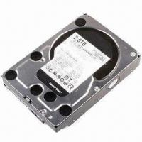 Wholesale 2TB 3.5-inch Hard Drive with Speed of 7,200rpm and Drive Capacity of 2,000GB from china suppliers