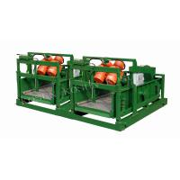 Wholesale  QZS 703 X 2 Dual shale shaker Exd ll BT4a Ex-grade from china suppliers