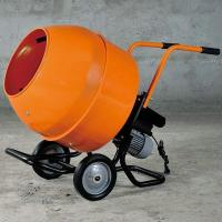 Wholesale Small Portable Hand Operate Mini Concrete Mixer For Sale Price Factory Supply from china suppliers
