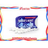 Wholesale Fat Free Sugar Free Candy With Euro - Holes Multipacks , Peppermint Bark Candy from china suppliers