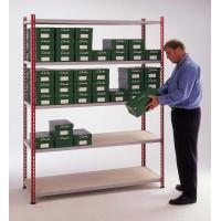 Wholesale Adjustable Warehouse Shelf /Storage Shelf/Warehouse Rack  from china suppliers