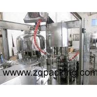Wholesale Automatic Bottle Water Filling Machine/Line from china suppliers
