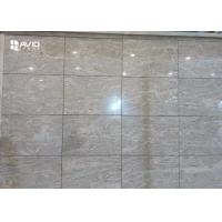 Wholesale Durable Natural Flamed Granite Tiles For Wall Panels / Flooring High Hardness from china suppliers